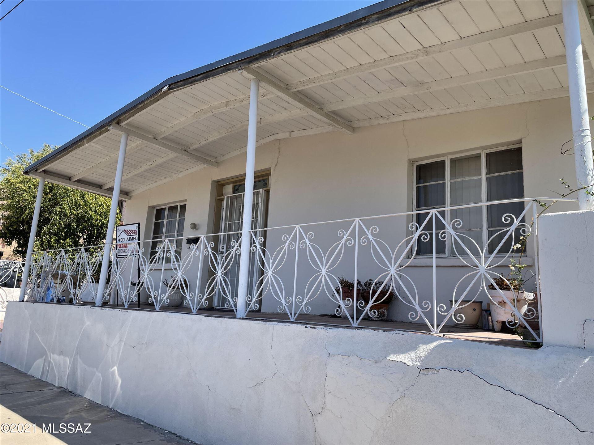 410 W Walnut W Street, Nogales, AZ 85621 - MLS#: 22117895