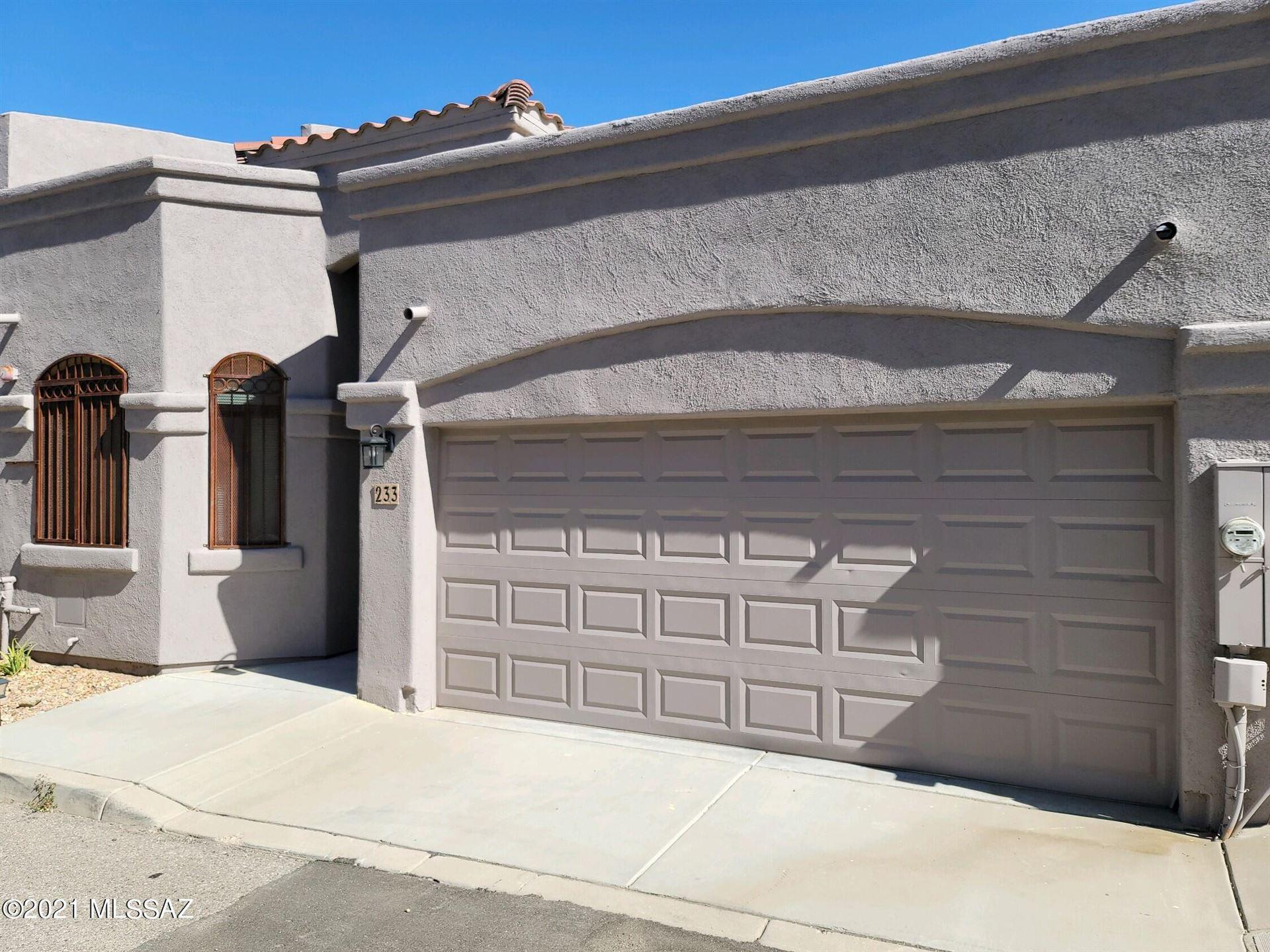 233 E Scepter Lane, Vail, AZ 85641 - MLS#: 22120895