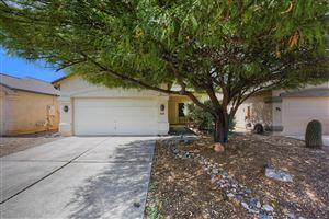 Photo of 9056 E Ironbark Street, Tucson, AZ 85747 (MLS # 21921896)