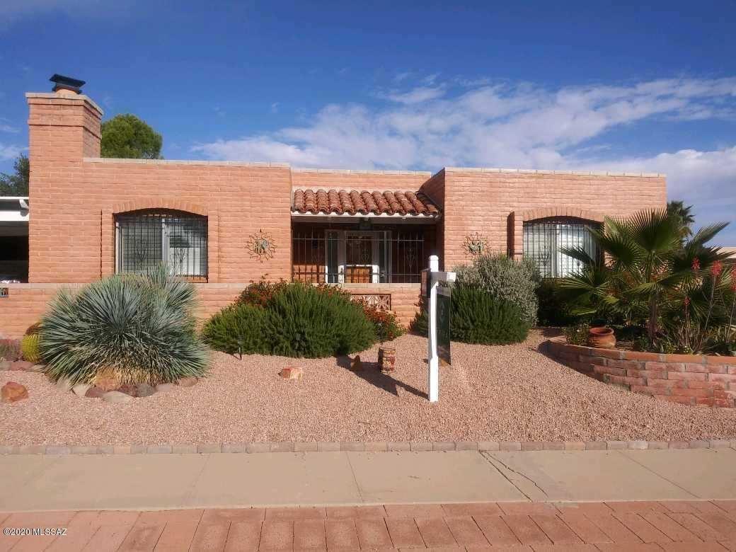 112 W Calle Manantial Kent, Green Valley, AZ 85614 - MLS#: 22009896