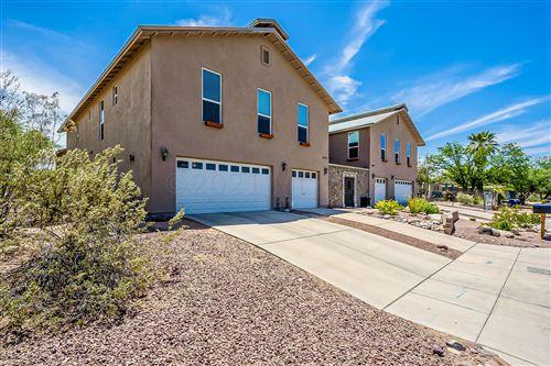 Photo of 1070 E Miles Street, Tucson, AZ 85719 (MLS # 22115897)