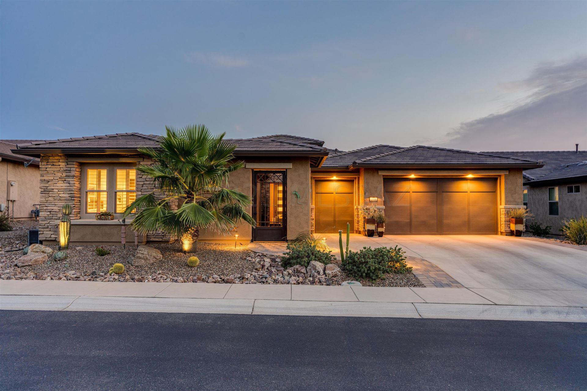 2336 E Madera Plateau Drive, Green Valley, AZ 85614 - MLS#: 22115898