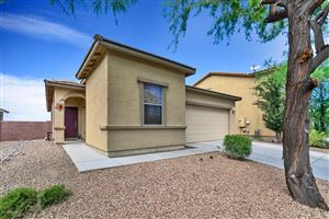 Photo of 12941 N Fox Hollow Drive, Marana, AZ 85653 (MLS # 21921899)