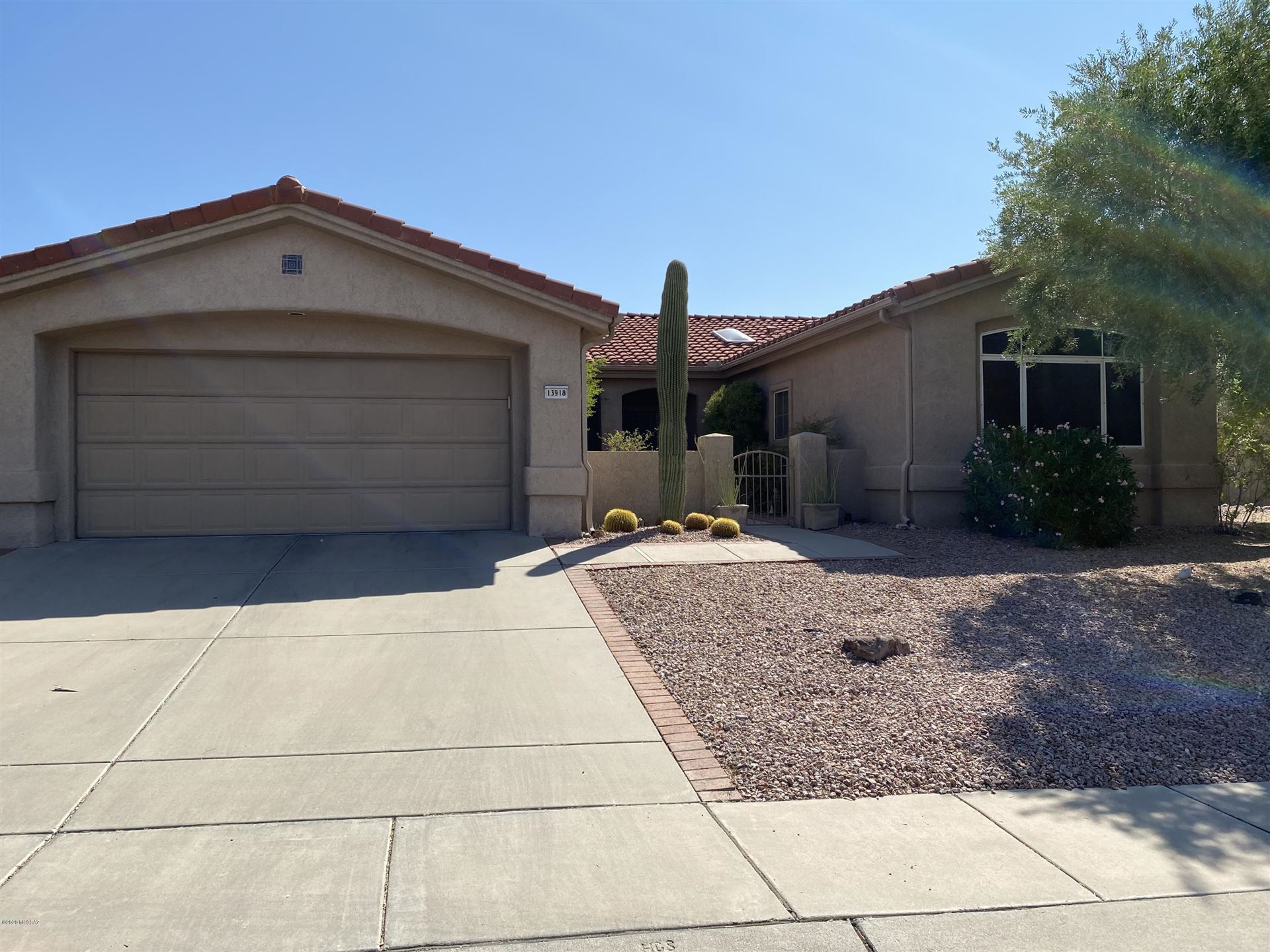 13918 N Buckingham Drive, Oro Valley, AZ 85755 - #: 22024899