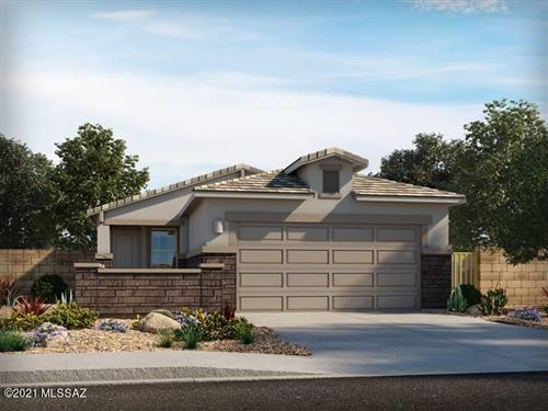 Photo of 10632 W Dickerson Drive, Marana, AZ 85653 (MLS # 22110900)