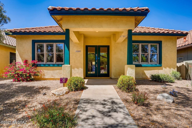 10393 E Wayne Moody Lane, Tucson, AZ 85747 - MLS#: 22109900