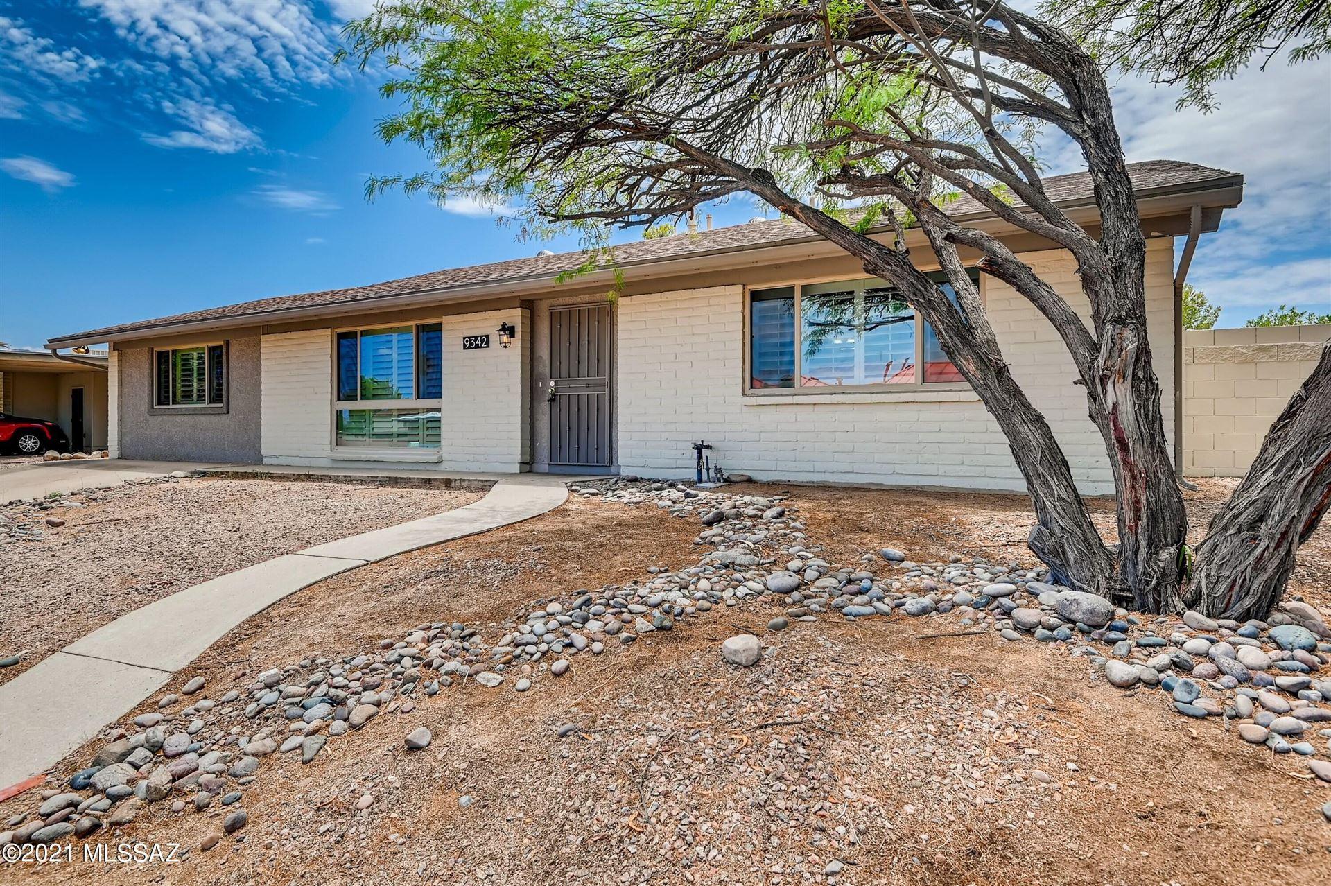 9342 E Calle Kuehn, Tucson, AZ 85715 - MLS#: 22117900