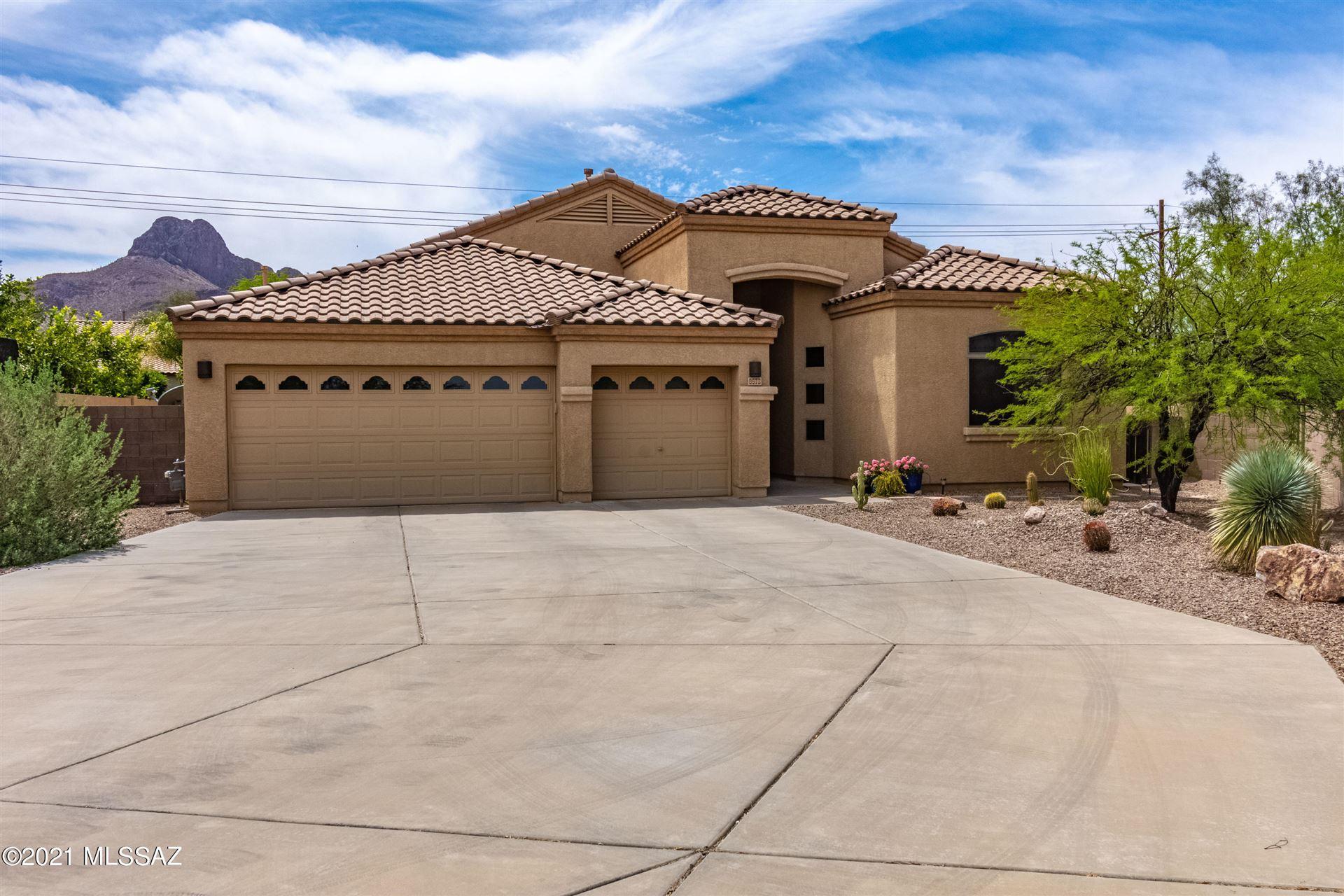 8573 N Sand Dune Place, Tucson, AZ 85743 - MLS#: 22109901