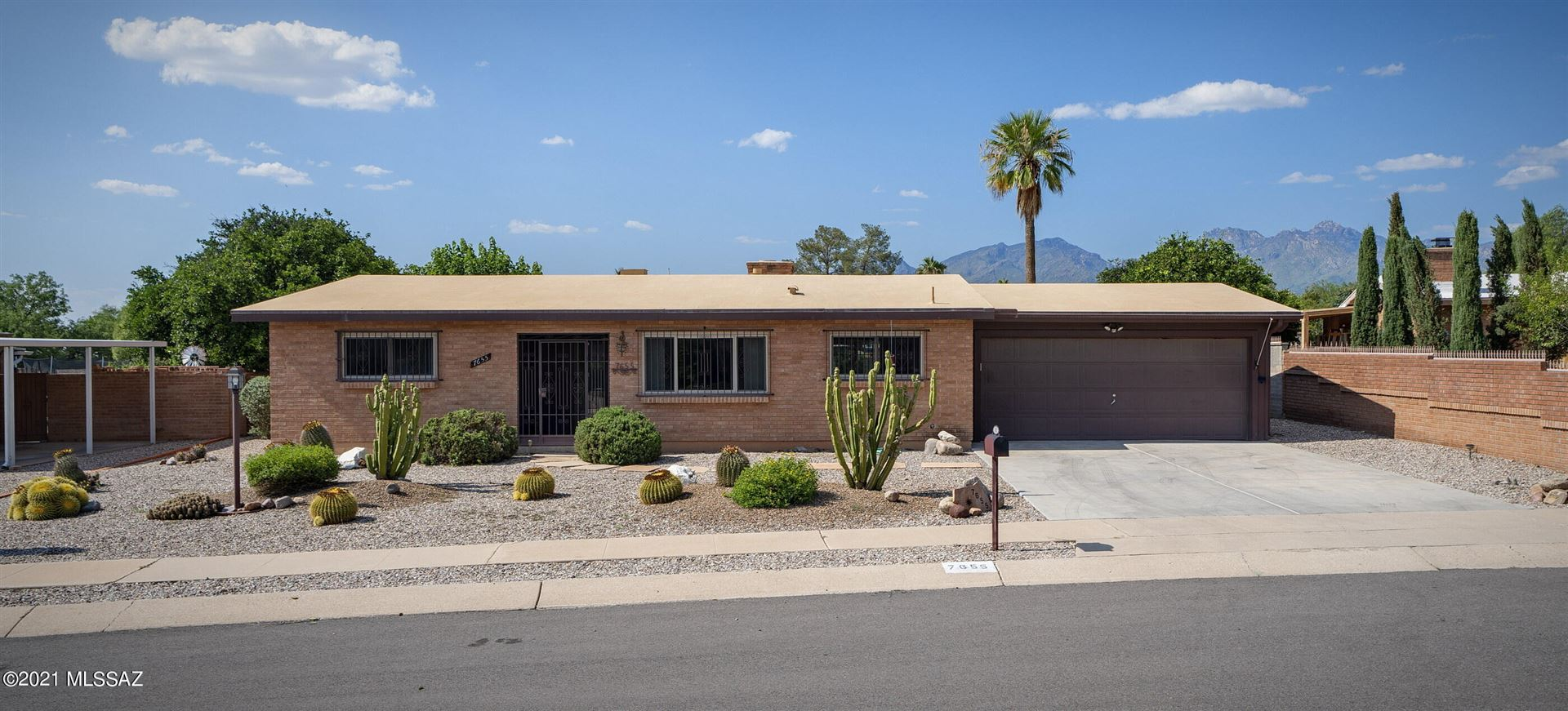 7655 E Lee Street, Tucson, AZ 85715 - MLS#: 22123901