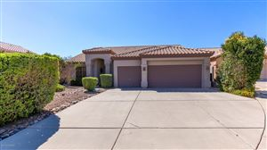 Photo of 11151 N Divot Drive, Oro Valley, AZ 85737 (MLS # 21915903)