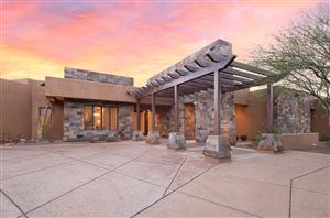 Photo of 13991 N Old Forest Trail, Oro Valley, AZ 85755 (MLS # 21916903)