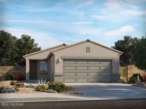 Photo of 10662 W Dickerson Drive, Marana, AZ 85653 (MLS # 22110903)