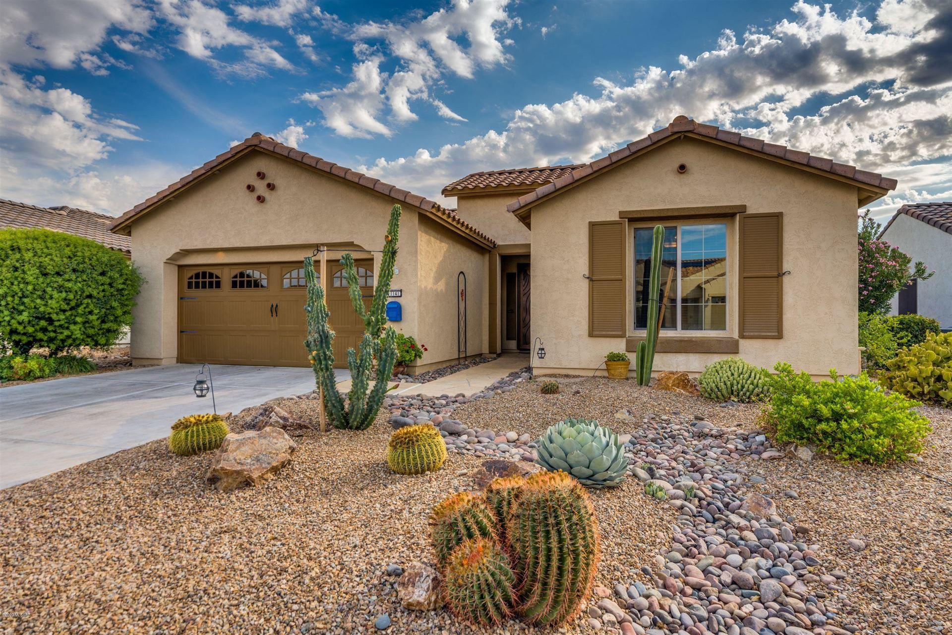 1141 N Night Heron Drive, Green Valley, AZ 85614 - MLS#: 22015903