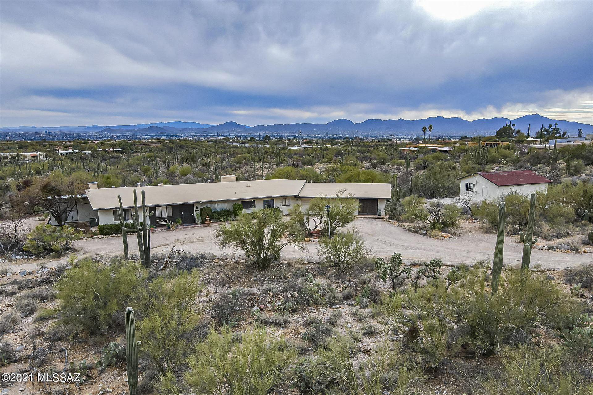2128 E Ina Road, Tucson, AZ 85718 - MLS#: 22106904