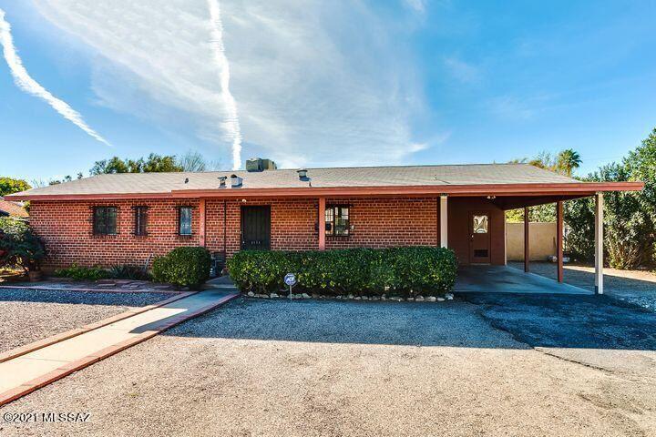 1138 E Hampton Street, Tucson, AZ 85719 - MLS#: 22122904
