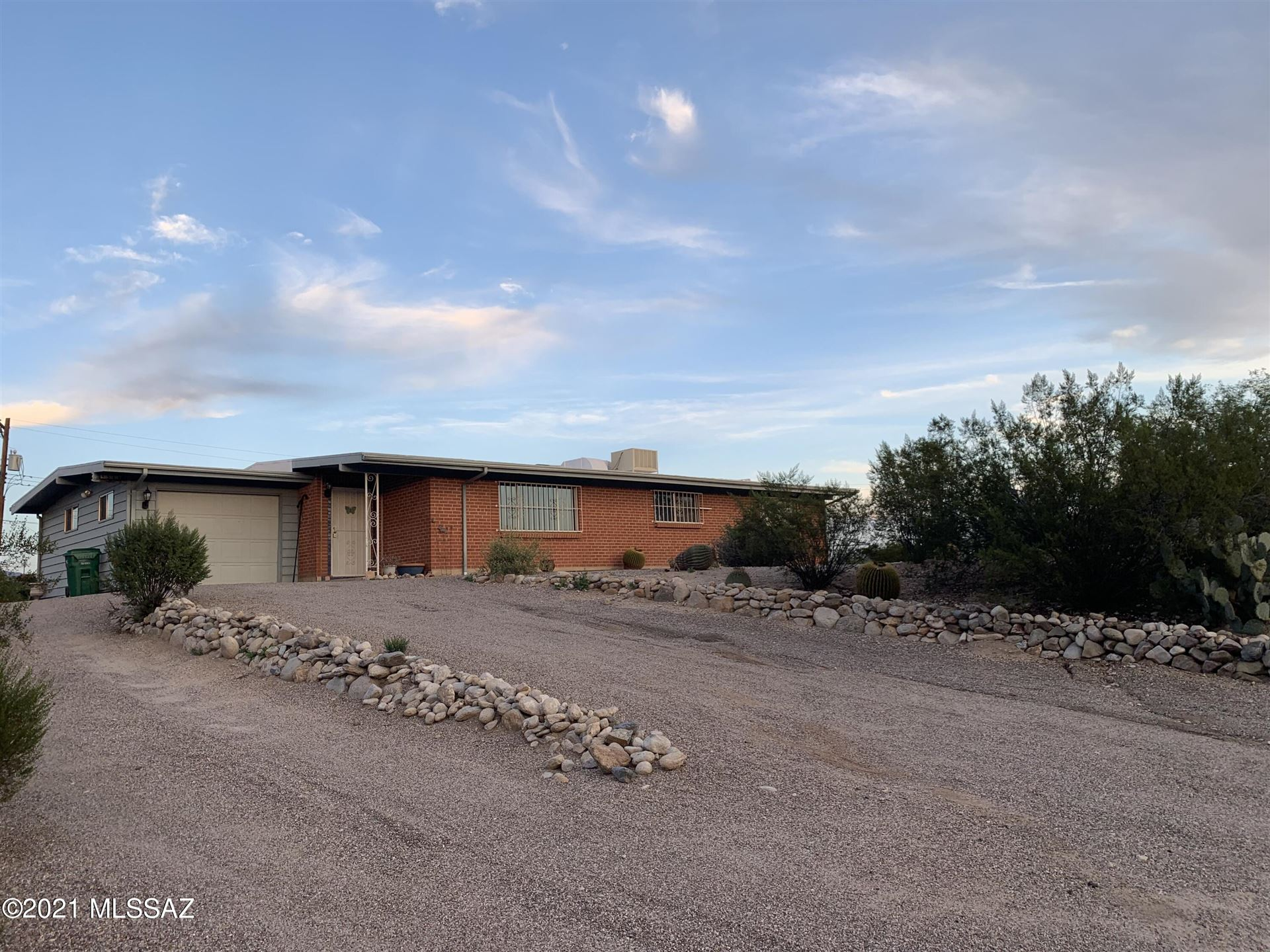 5344 N Pomona Avenue, Tucson, AZ 85704 - MLS#: 22125904