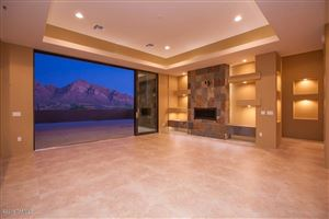 Photo of 11931 N Mesquite Sunset Place, Oro Valley, AZ 85742 (MLS # 21803905)