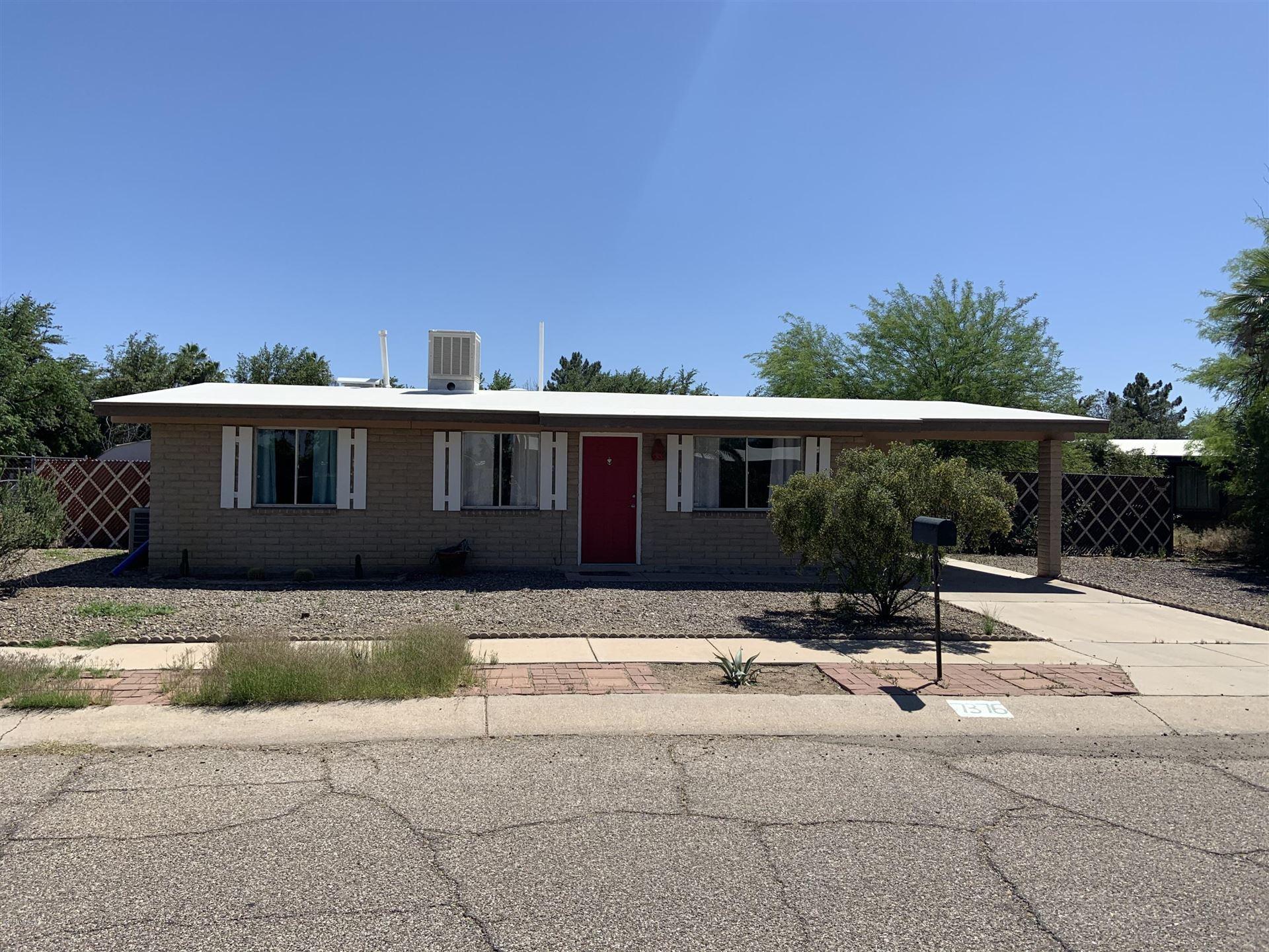 7376 N Patriot Drive, Tucson, AZ 85741 - #: 22010906