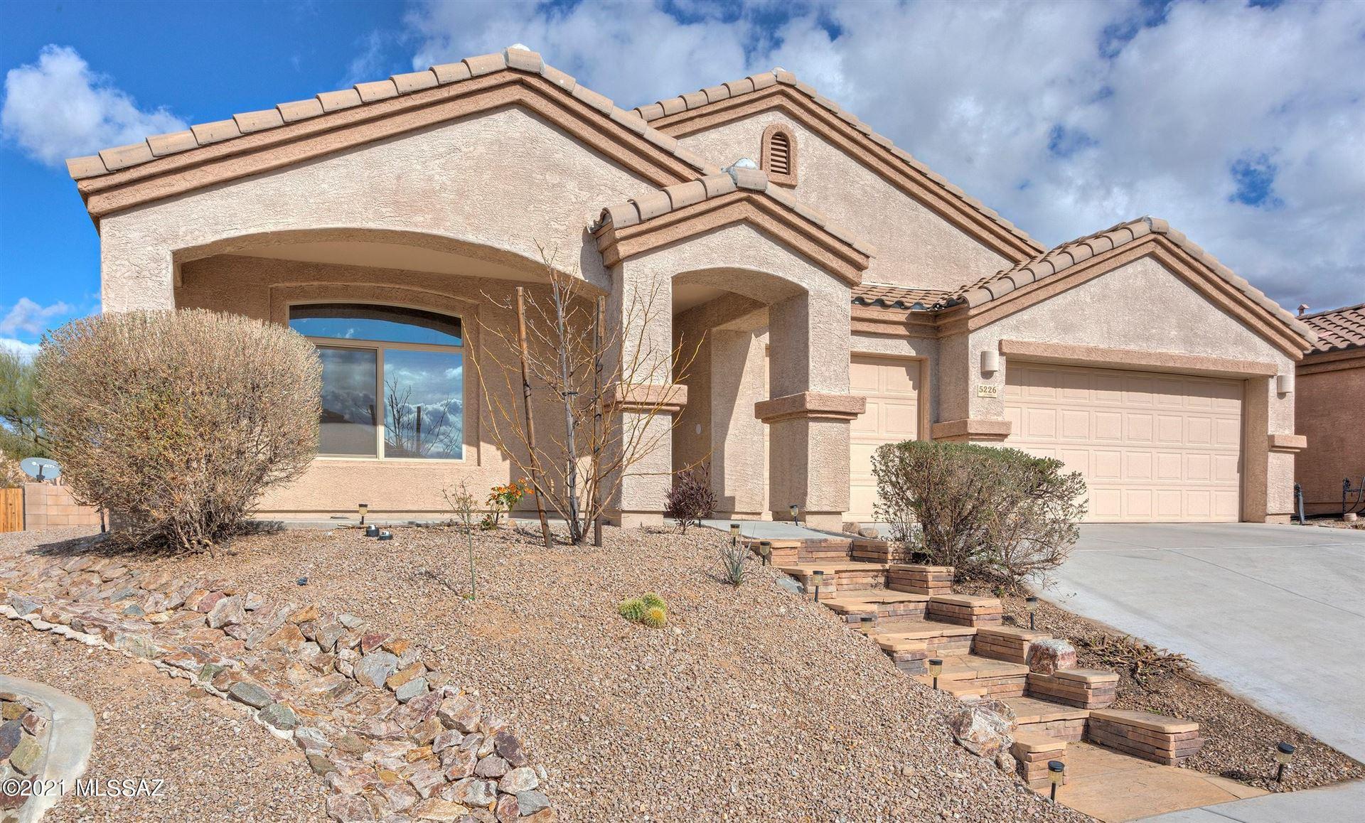 5226 W Spring Willow Court, Tucson, AZ 85741 - MLS#: 22101906