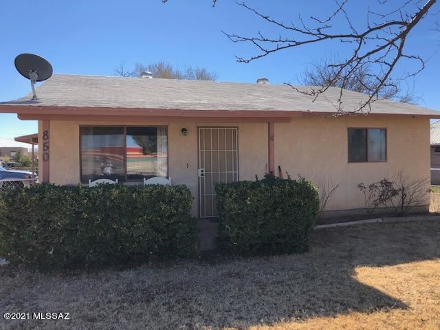 850 W Airport Road, Willcox, AZ 85643 - MLS#: 22103906