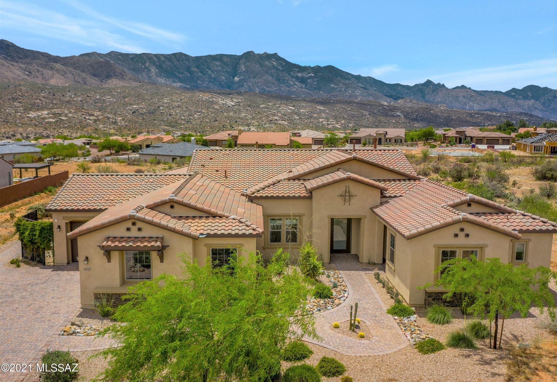 66757 E Sundance Place, Tucson, AZ 85739 - MLS#: 22114906