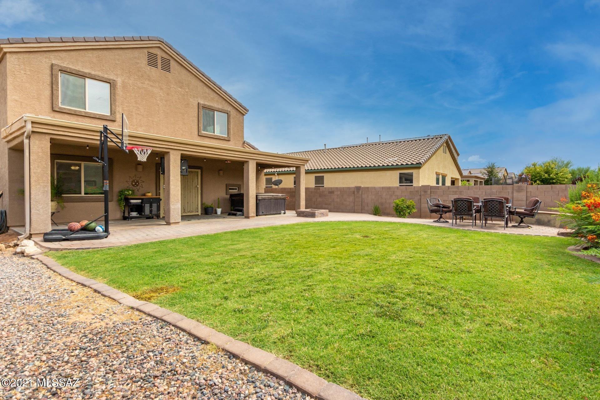 8748 W Atlow Road, Marana, AZ 85653 - MLS#: 22116906