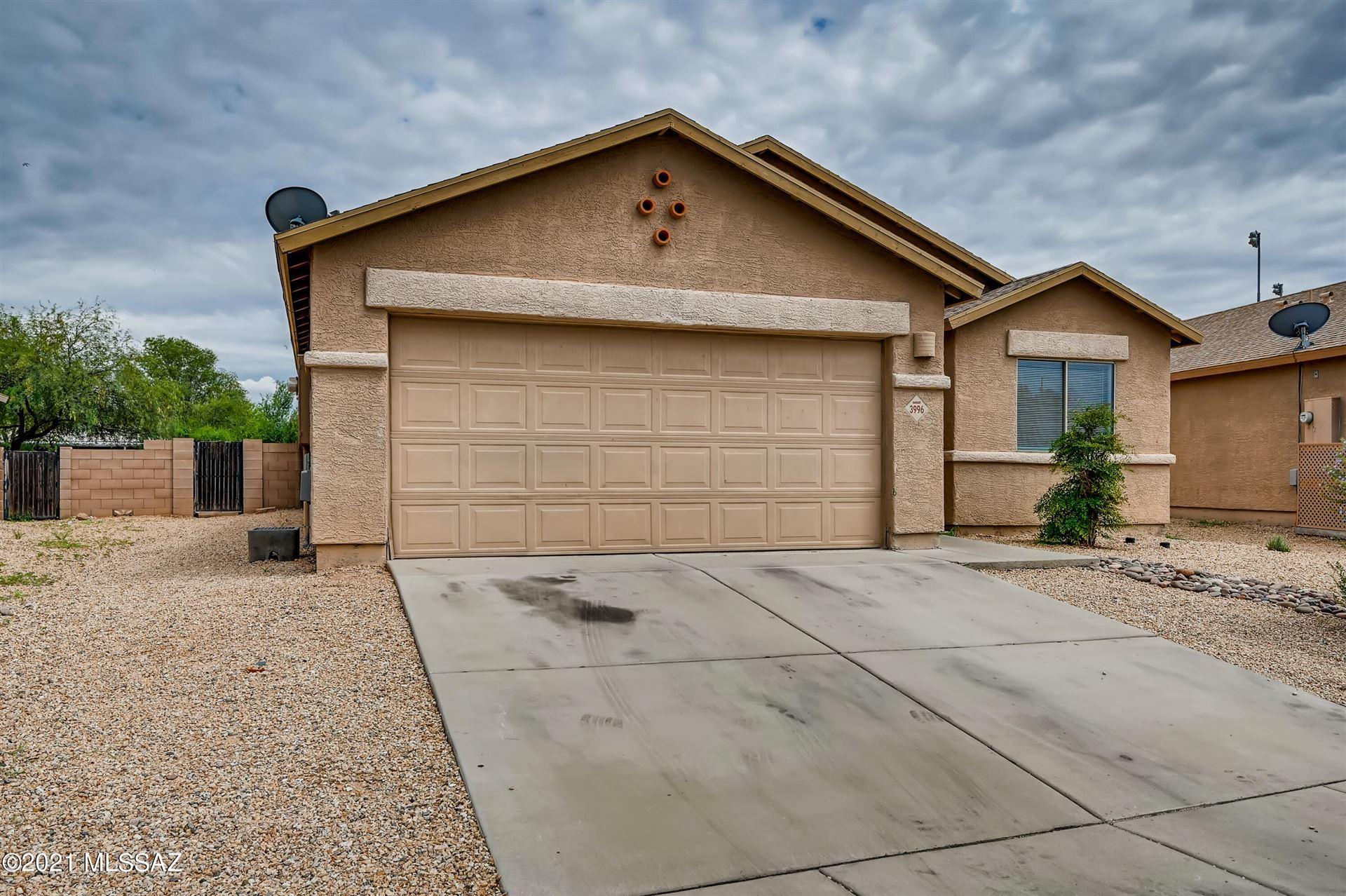 3996 E Nico Lane, Tucson, AZ 85706 - MLS#: 22118906
