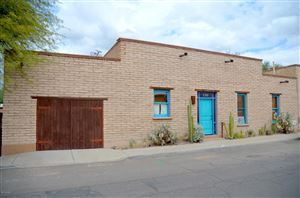 Photo of 130 W 17Th Street, Tucson, AZ 85701 (MLS # 21900907)