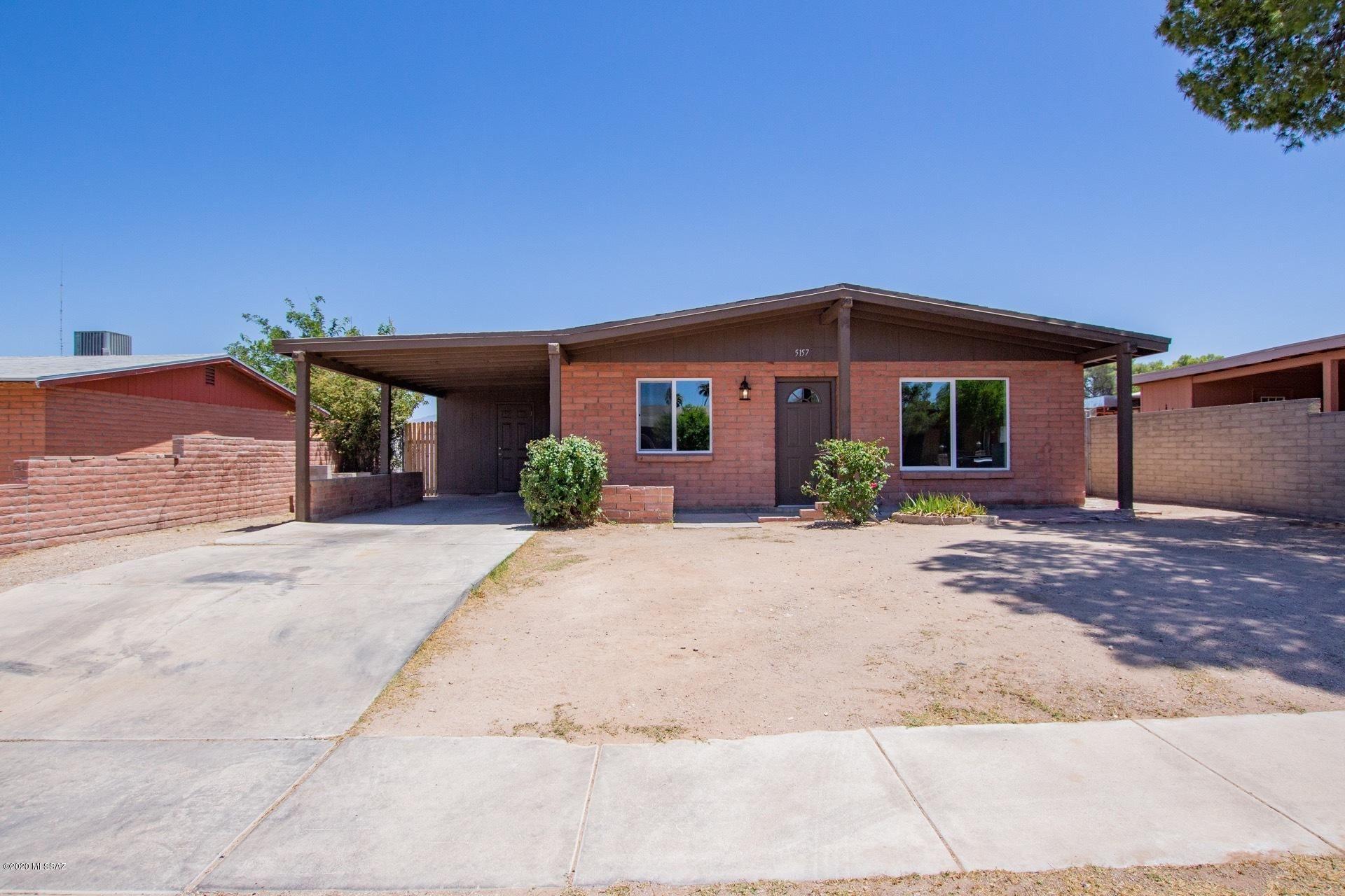 5157 S Fremont Avenue, Tucson, AZ 85706 - #: 22023907