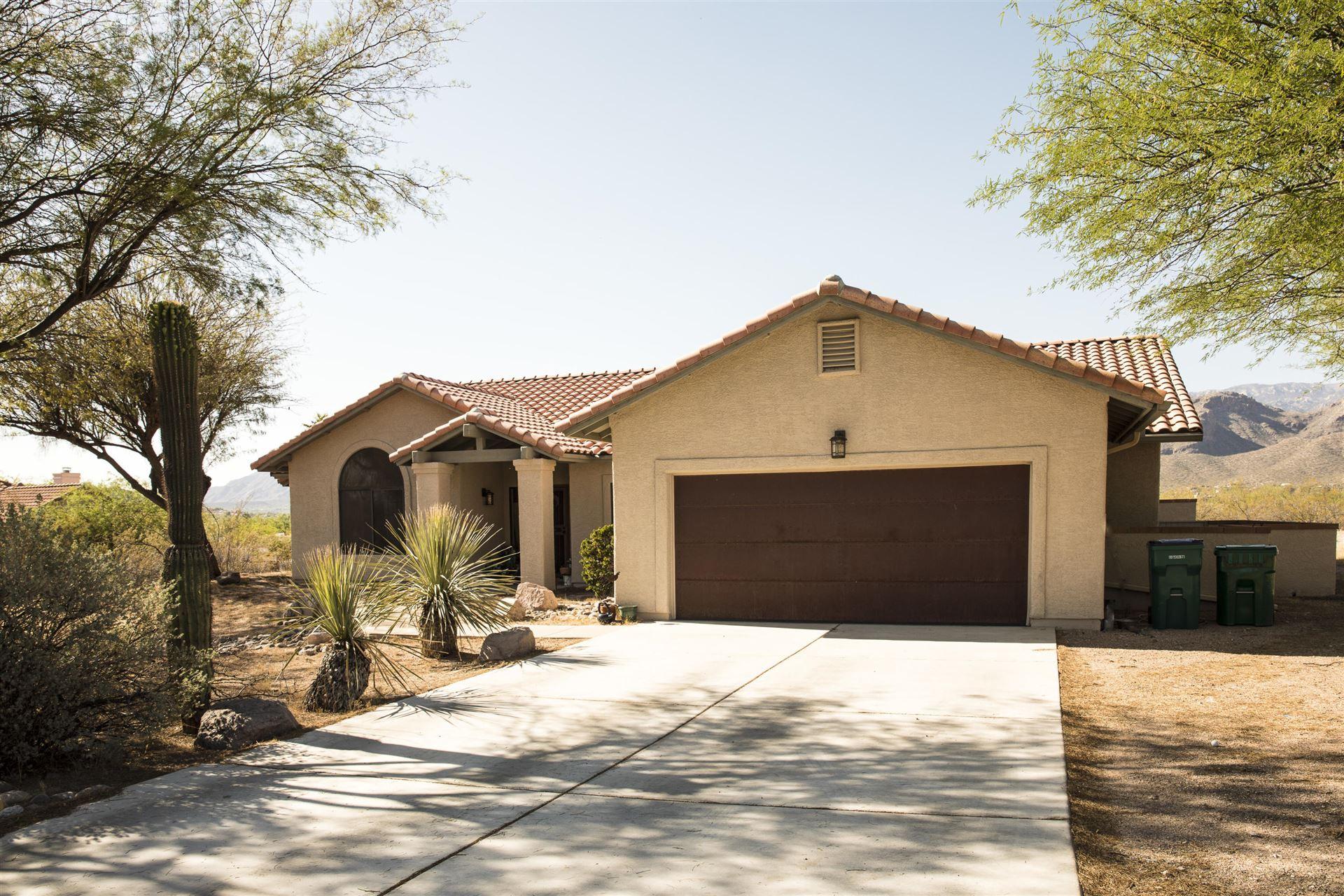 9485 E Harrison Park Drive, Tucson, AZ 85749 - MLS#: 22111907