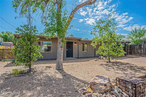 Photo of 2140 N Northway Avenue, Tucson, AZ 85716 (MLS # 22118908)