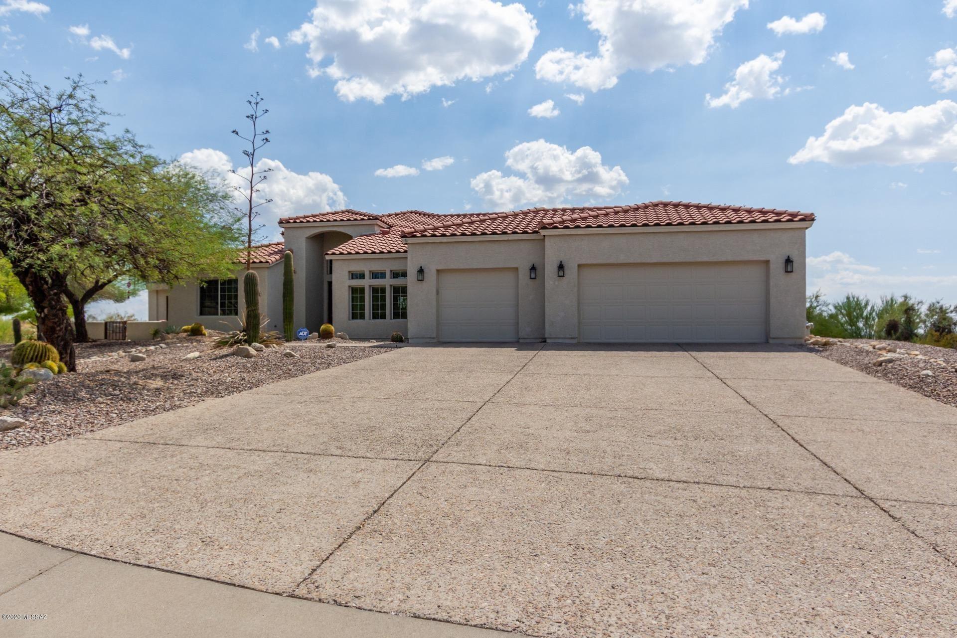 11032 E Placita Cumbia, Tucson, AZ 85730 - MLS#: 22022908