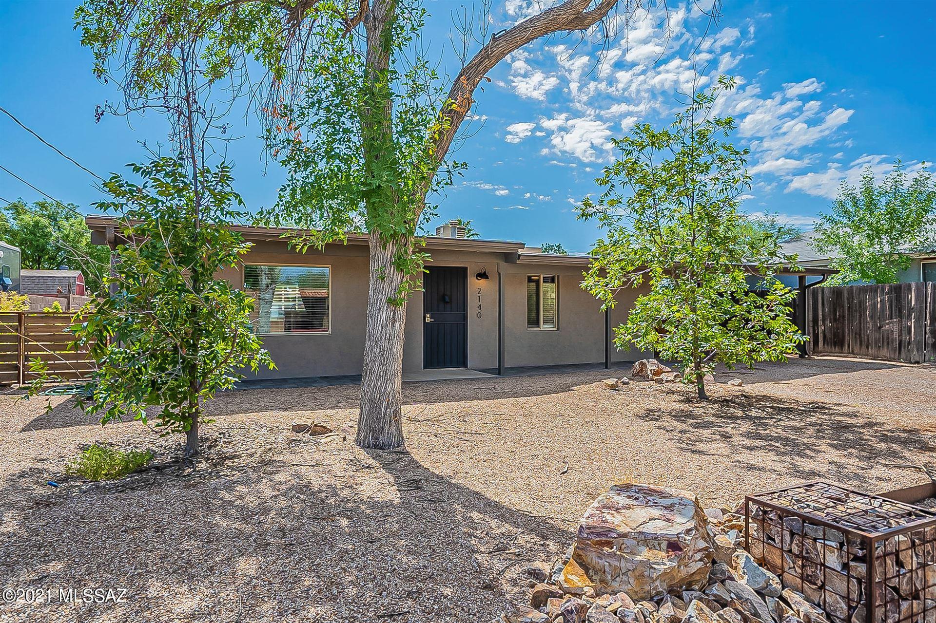 2140 N Northway Avenue, Tucson, AZ 85716 - MLS#: 22118908