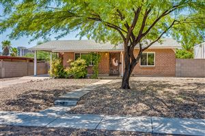 Photo of 1420 E Seneca Street, Tucson, AZ 85719 (MLS # 21921909)