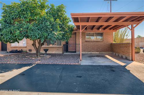 Photo of 3302 E Farr Place, Tucson, AZ 85716 (MLS # 22126909)