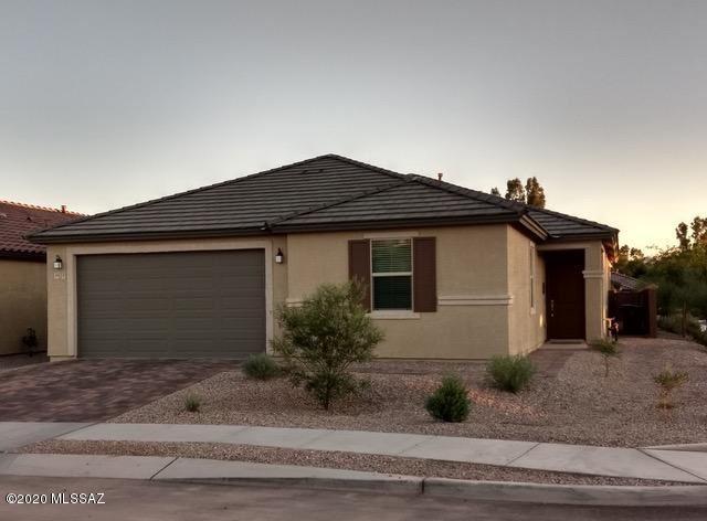 8675 N Rome Court, Tucson, AZ 85742 - MLS#: 22012909
