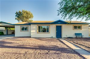 Photo of 701 W Calle Antonia, Tucson, AZ 85706 (MLS # 21921911)