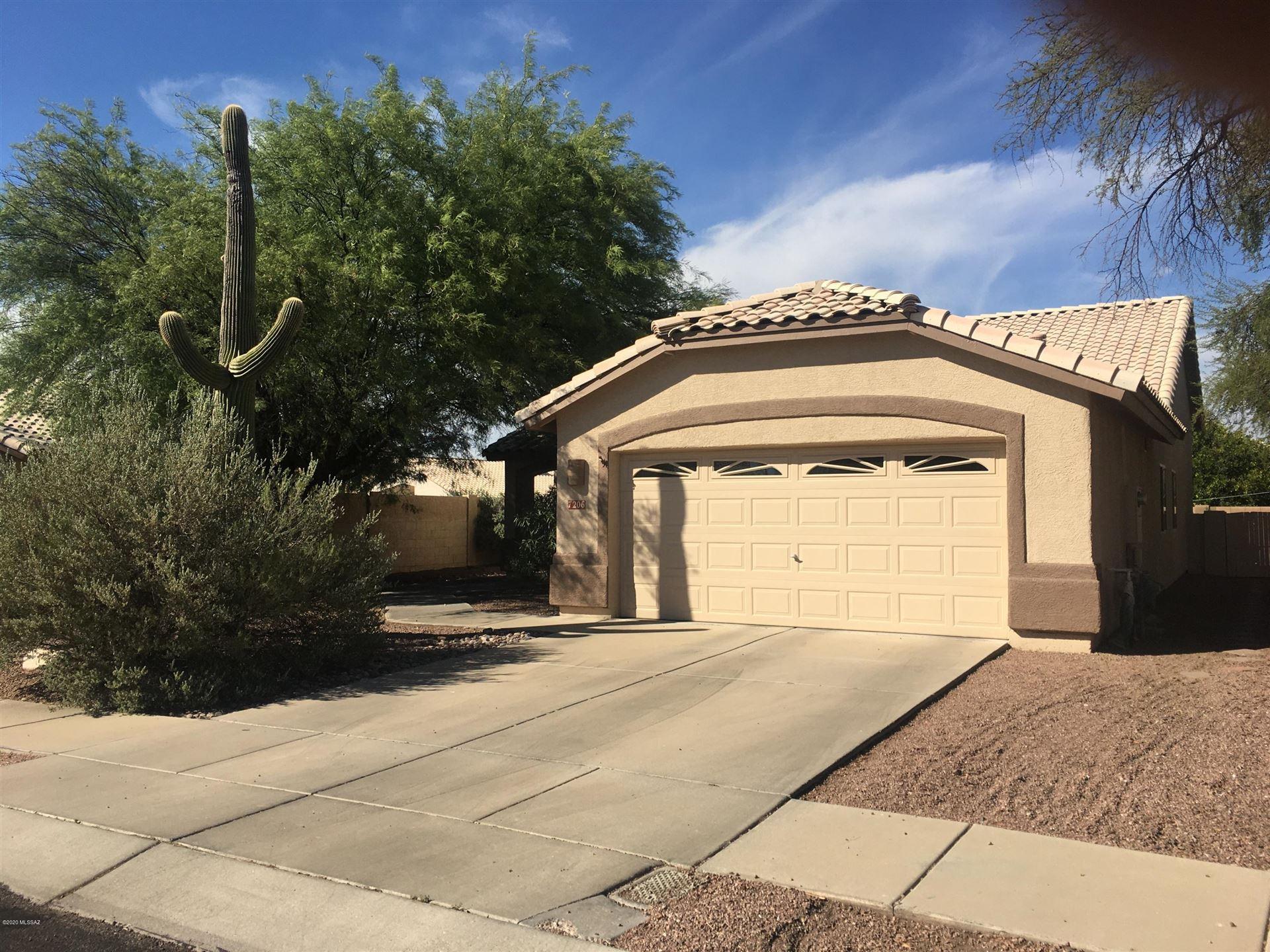7206 W Kiwi Lane, Tucson, AZ 85743 - #: 22015911