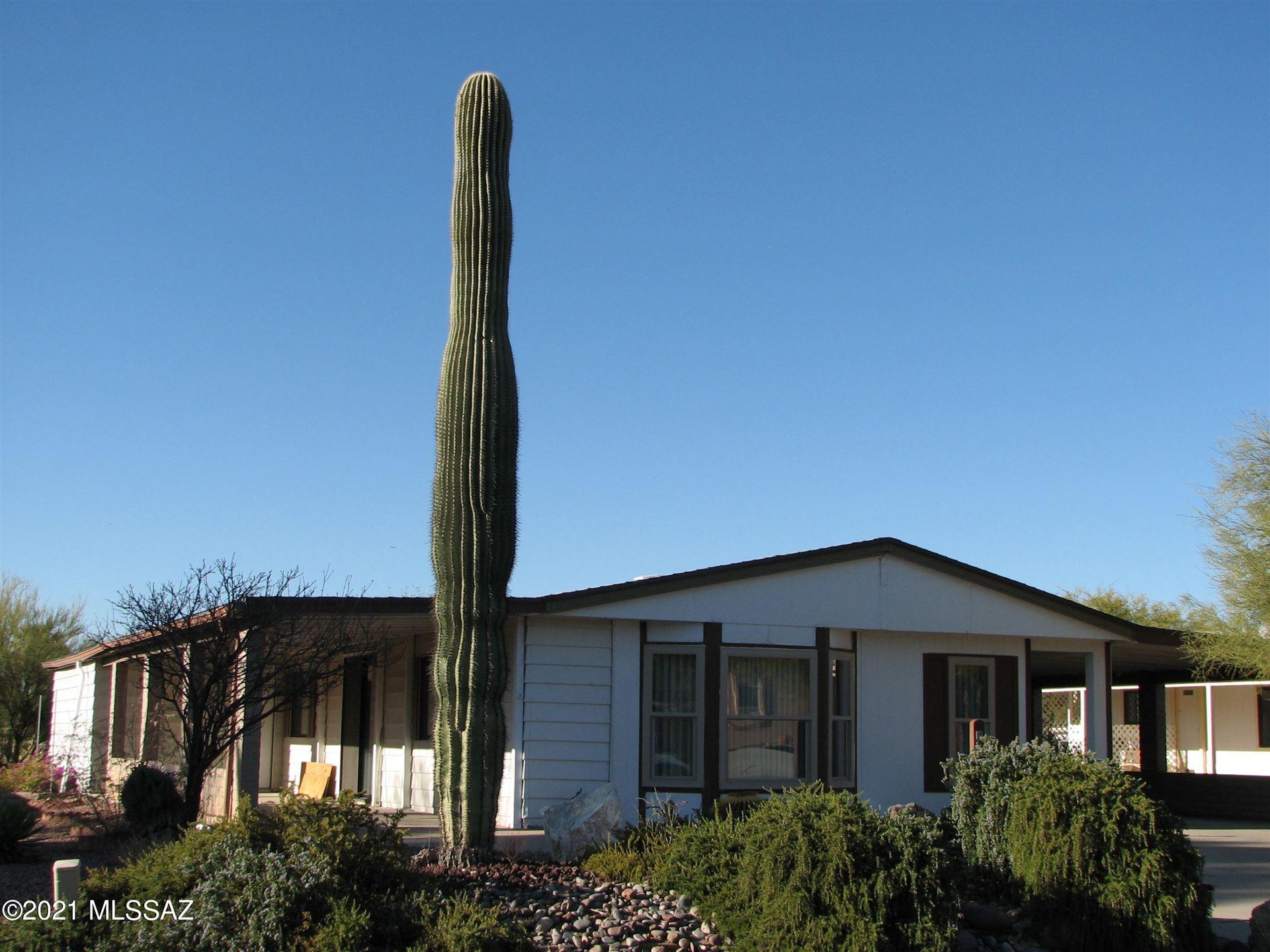 2460 S Walking H Place, Tucson, AZ 85713 - #: 22100911
