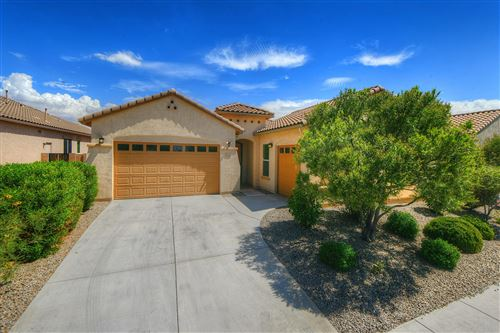 Photo of 12416 N Wind Runner Parkway, Marana, AZ 85658 (MLS # 22021912)