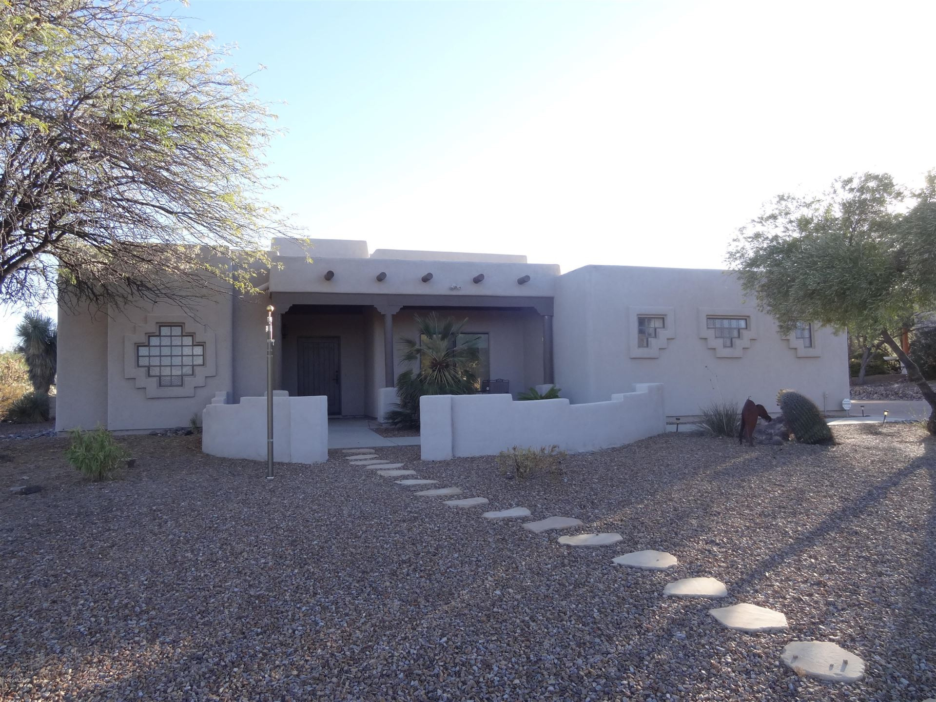 1559 W Via Muleje, Sahuarita, AZ 85629 - MLS#: 22029912