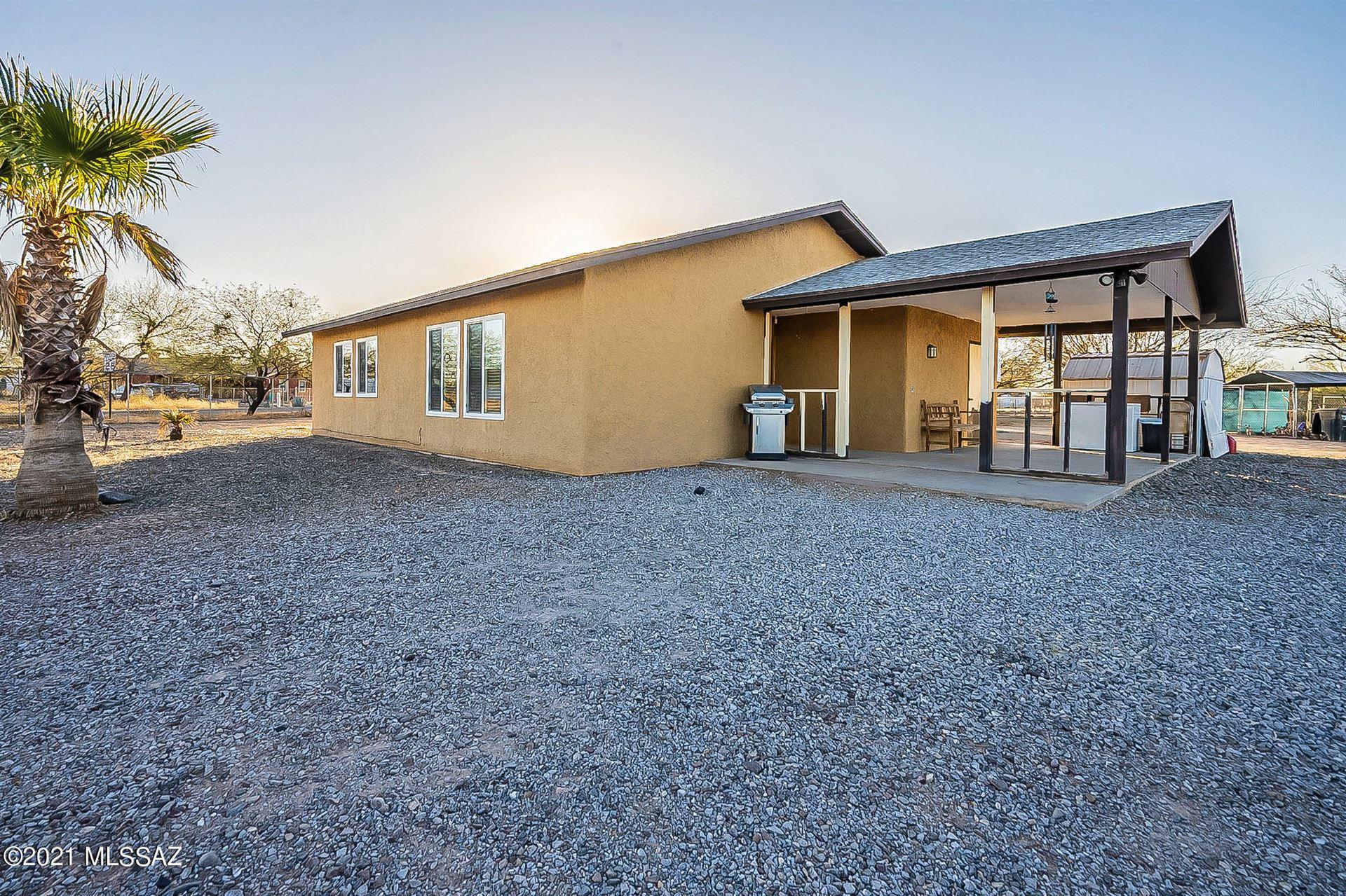 16600 W Elk Trail, Marana, AZ 85653 - MLS#: 22103912