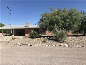 Photo of 254 W La Cuesta Drive, Benson, AZ 85602 (MLS # 21921913)