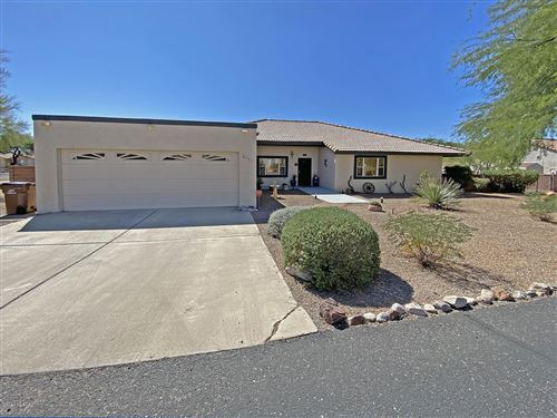 Photo of 8551 N Hopdown Avenue, Tucson, AZ 85742 (MLS # 22026914)