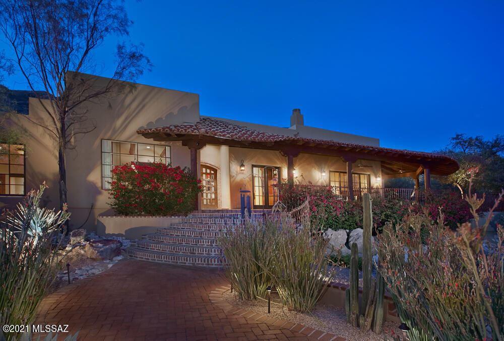 4845 E Winged Foot Drive, Tucson, AZ 85718 - MLS#: 22113914
