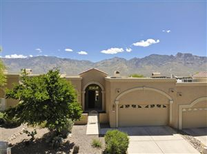 Photo of 12614 N Sleeping Coyote Drive, Oro Valley, AZ 85755 (MLS # 21905915)
