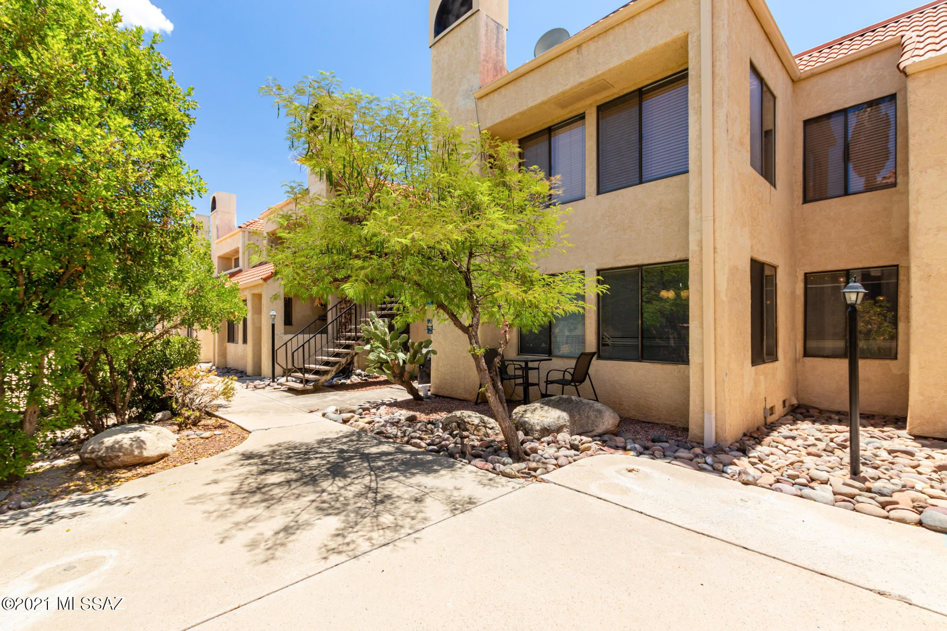 2601 W Broadway Boulevard #443, Tucson, AZ 85745 - MLS#: 22116915
