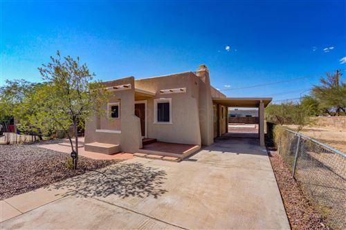 Photo of 1827 E Miles Street, Tucson, AZ 85719 (MLS # 22115916)