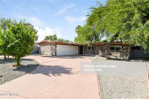 Photo of 2121 E Florence Drive, Tucson, AZ 85719 (MLS # 22124916)