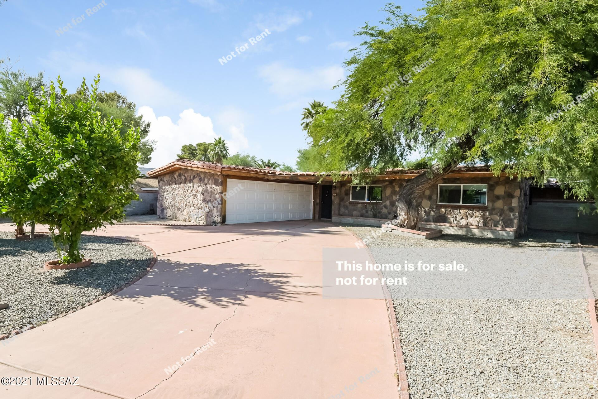 2121 E Florence Drive, Tucson, AZ 85719 - MLS#: 22124916